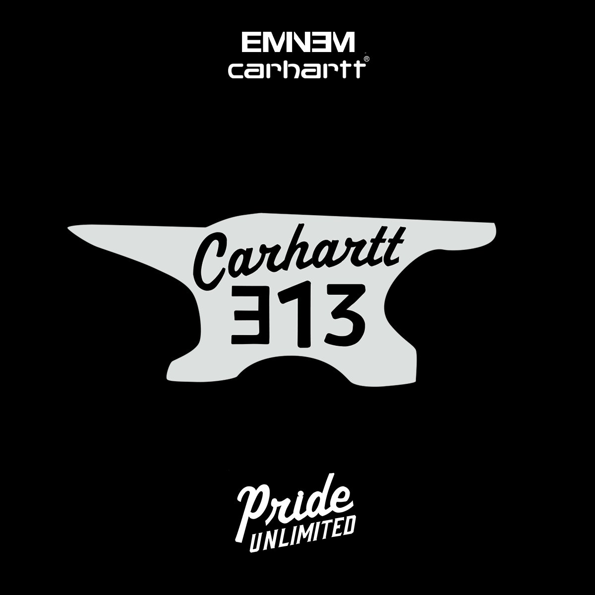 eminem carhartt, eminem black friday