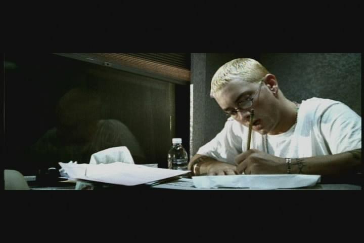 Eminem, Genius.com, Annotazioni, Versi