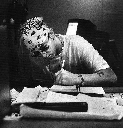 Eminem e Genius: Traduzione annotazioni Shady XV + Rap God