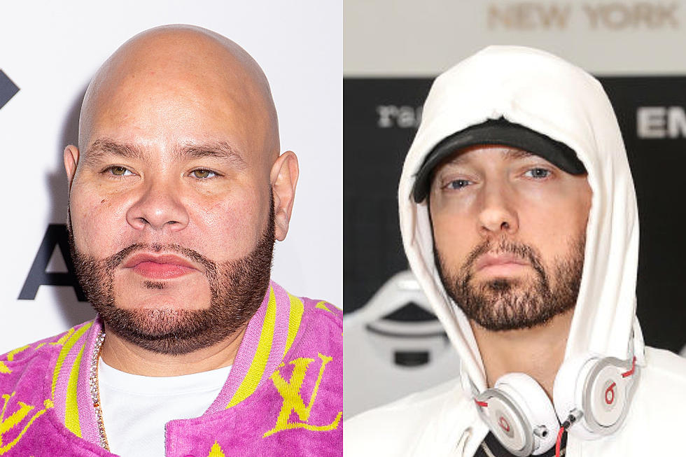 eminem fat joe, eminem featuring
