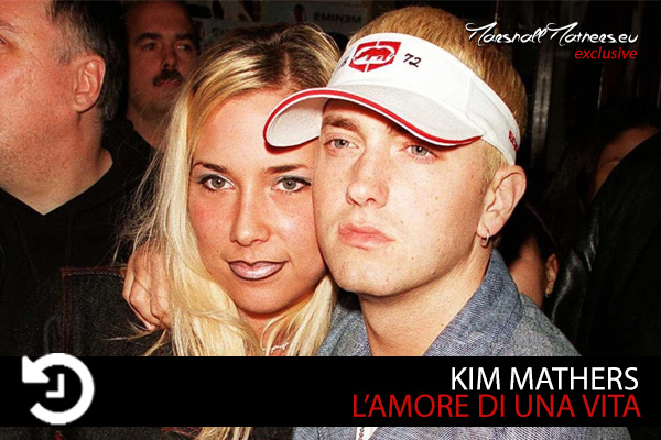kim mathers, kimberly mathers, eminem kim, eminem and kim