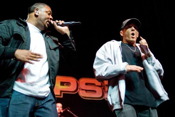 Eminem,Mr.Porter