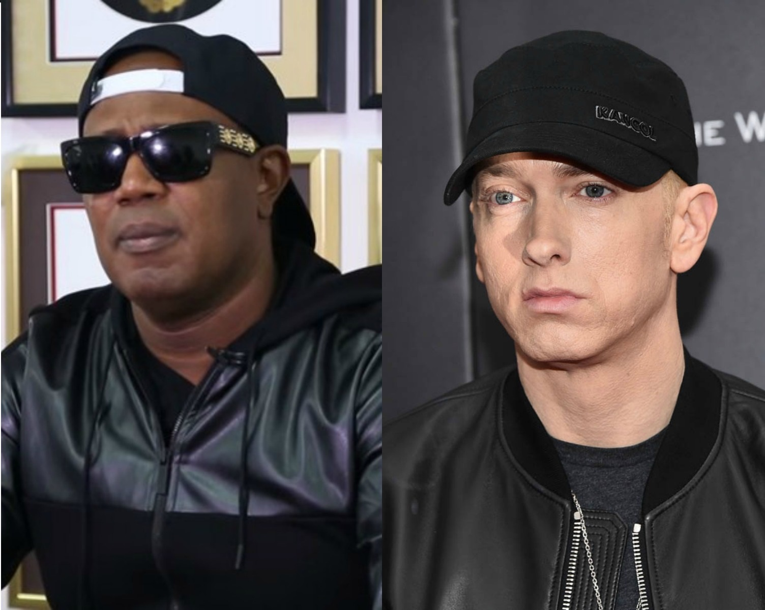 eminem master p, eminem from the hood to hollywood, eminem documentary