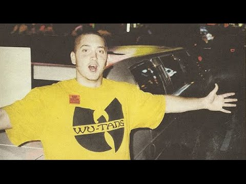 eminem leak, eminem unreleased, eminem 1990, eminem m&m