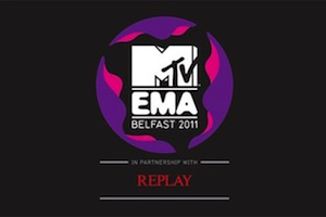 Eminem, Mtv, EMA, Kanye West, Lil Wayne, David Guetta