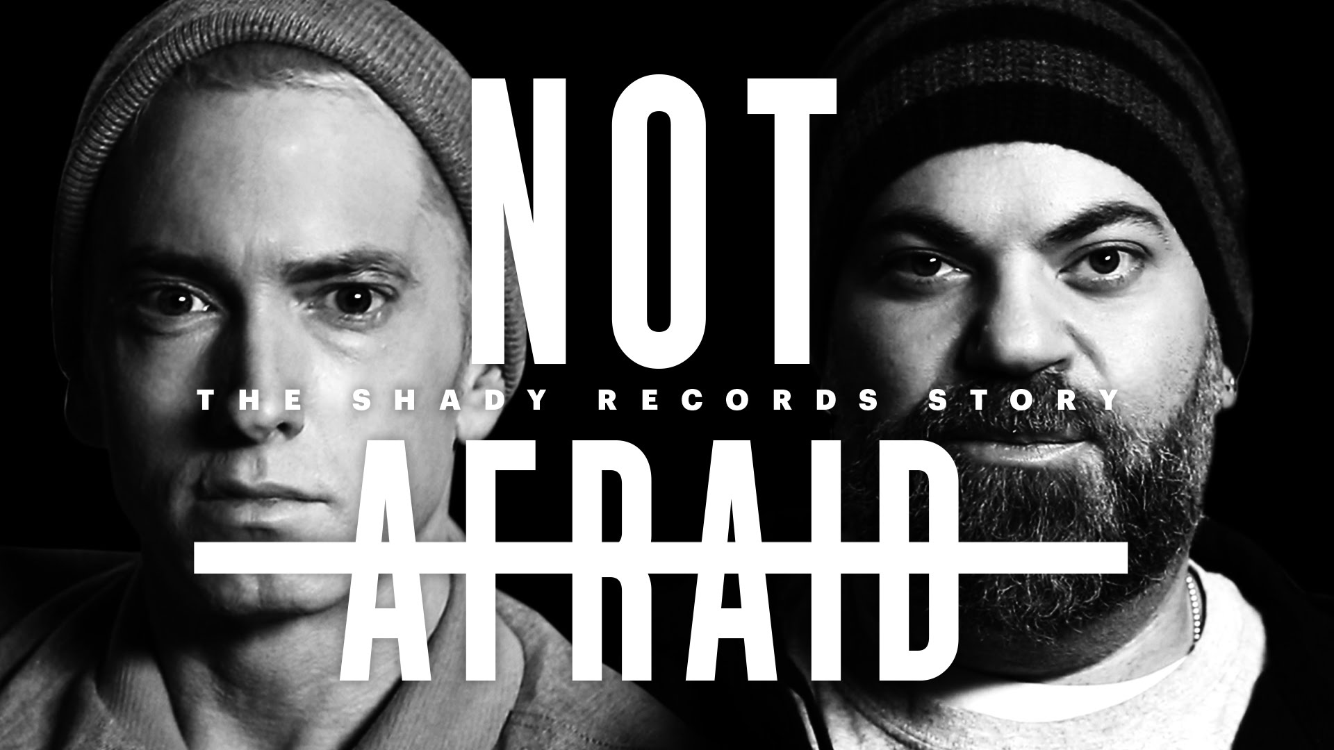 not afraid the shady records story traduzione italiano, eminem documentario, not afraid the shady records story, eminem not afraid, eminem, the shady records story