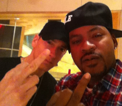 Eminem,Obie Trice,Richard,Bottom´s Up