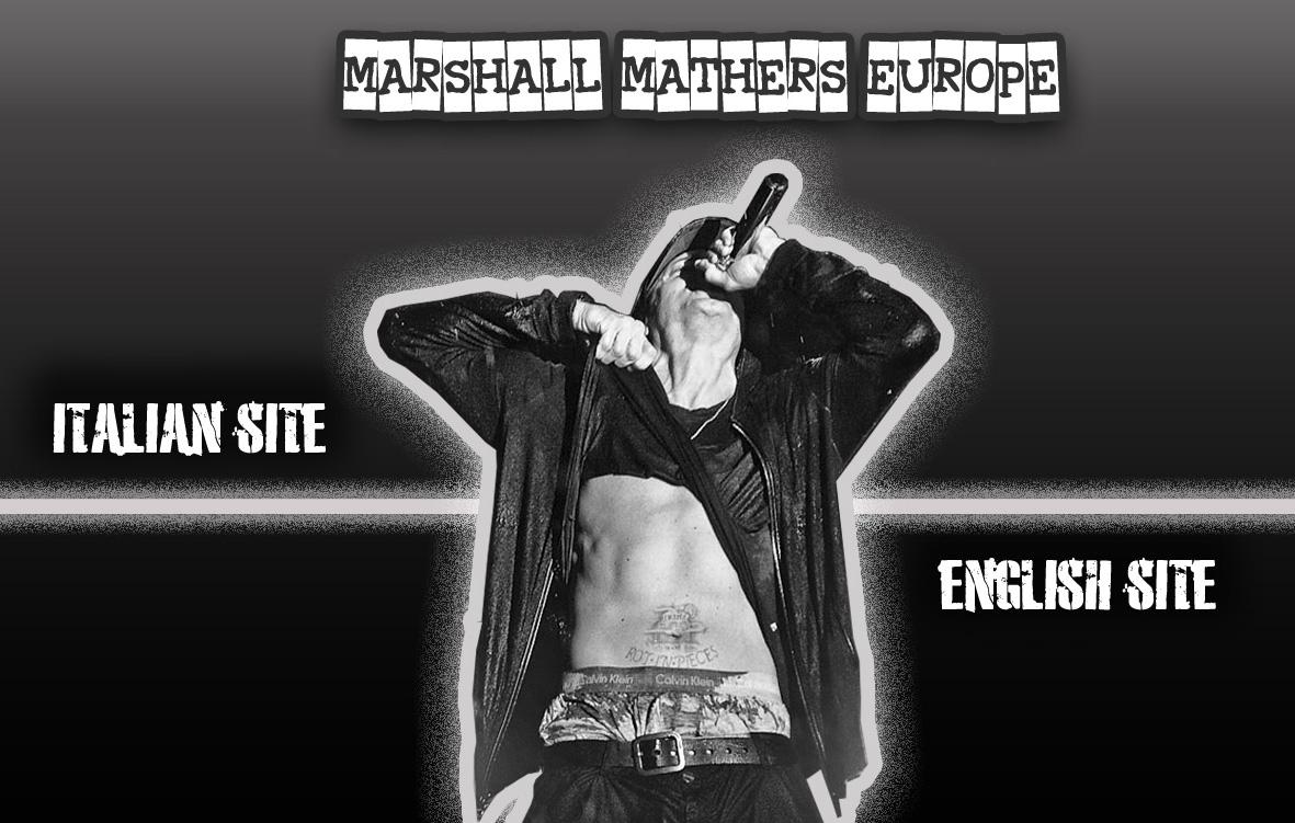 eminem, marshall mathers, canzoni eminem