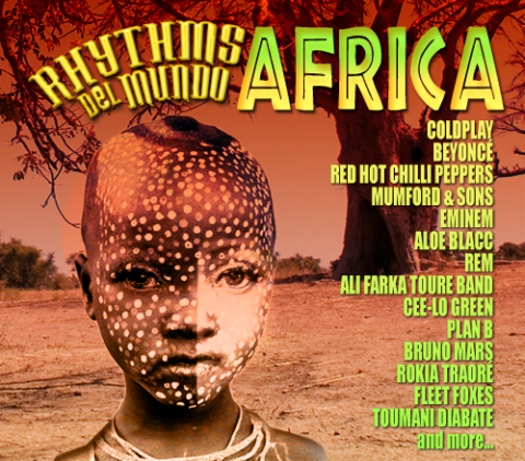 Eminem, Not Afraid, Africa , APE, Artists Project Earth