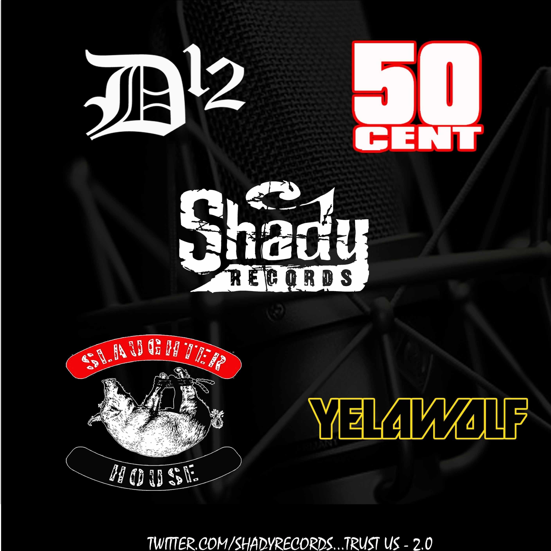Novità in arrivo dalla Shady Records | Eminem Italia Ufficiale