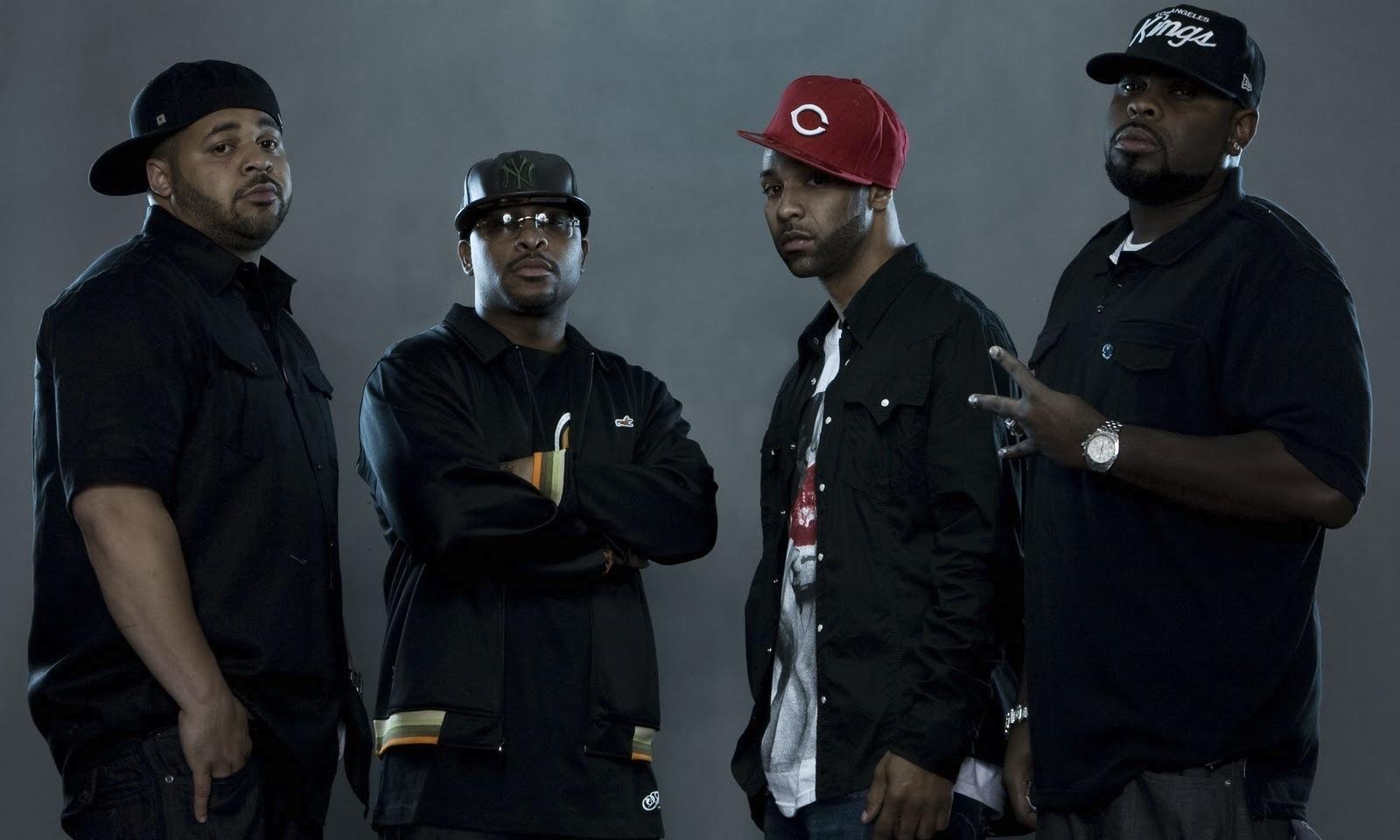 Eminem, Slaughterhouse, Tyler The Creator, Odd Future, Skyrock, Stade De France, concerti, Kendrick Lamar,