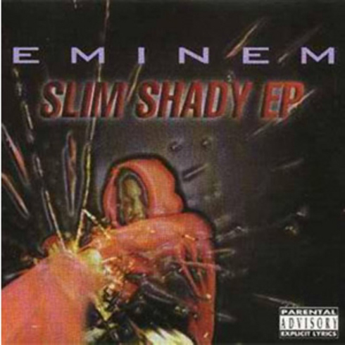 The Slim Shady EP