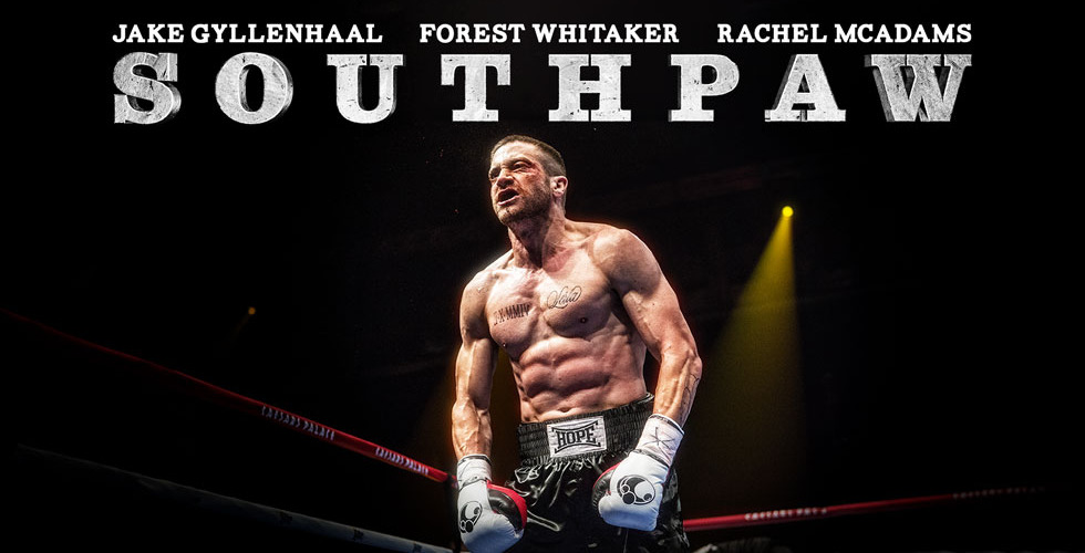 eminem southpaw, southpaw incassi, southpaw botteghino, jake gyllenhaal southpaw, southpaw colonna sonora