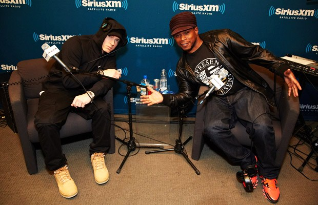 eminem new single, eminem nuovo singolo, eminem shade45