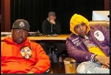 Griselda Records x Shady Records: in uscita il 29 novembre WWCD con la presenza di Eminem