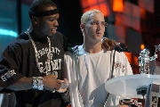 Eminem è speciale, ancora belle parole da parte di 50 Cent