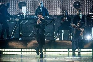 Eminem racconta la sua decisione di partecipare agli Oscar diciassette anni dopo la vittoria