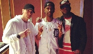 Eminem, uscita oggi la collaborazione con Big Sean sulla traccia Friday Night Cypher - AUDIO -
