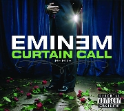 eminem curtain call the hits, eminem classfica