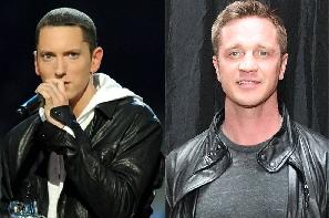 Devon Sawa, attore del video ´Stan´, twitta riguardo Eminem
