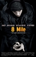 Eminem, 8 Mile di nuovo al cinema a Detroit