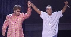 Elton John dichiara che Eminem non è mai stato omofobico