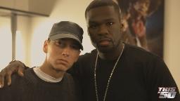 50 Cent dichiara che il nuovo album di Eminem potrebbe essere già pronto