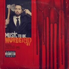 🔥🔥 EMINEM: è arrivato il 🎵 NUOVO ALBUM 🎵, si intitola MUSIC TO BE MURDERED BY 🔥🔥 - AUDIO -