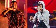 Nuovo singolo di Eminem e Kid Cudi in uscita venerdì