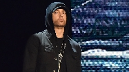 Eminem viene snobbato alle nomination dei Grammy Awards