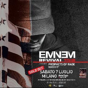 Eminem in Italia, Royce Da 5´9