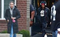 Hailie Jade Scott Mathers, figlia di Eminem, intervistata dal Daily Mail