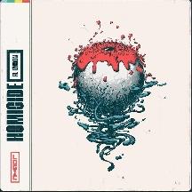 Logic featuring Eminem: Homicide [AUDIO]