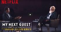 Jay-Z parla di Eminem nel nuovo episodio di David Letterman per Netflix