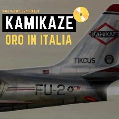 Kamikaze di Eminem riceve la certificazione oro in Italia