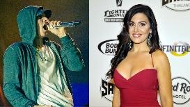 Molly Qerim risponde ai versi a sfondo sessuale di Eminem in