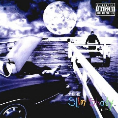 Eminem Album > The Slim Shady LP