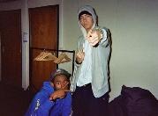 Bizarre risponde al diss ad Eminem di Tyler The Creator