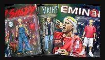 Eminem e la prima collezione NFT: la sua Shady Con è stata un successo