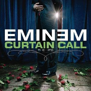 Eminem Album > Curtain Call