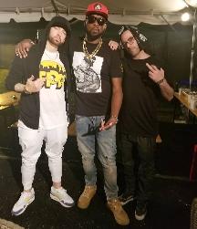 Eminem nuova traccia dal titolo Bang in collaborazione con Conway The Machine [AUDIO]