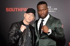 Eminem fa il tifo per