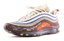 Rarissimo paio di Nike Air Max 97 targate Eminem in vendita su Ebay