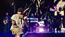 Eminem si esibirà in tour in America nel 2018