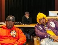 Westside Gunn e Conway parlano dell´accordo con Eminem e la Shady Records