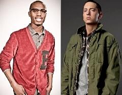 Eminem, BoB definisce