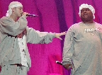 Bizarre dice di sentire la mancanza di Eminem in