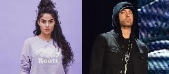 😋 Eminem, in arrivo un nuovo feat. con Jessie Reyez