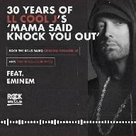 Eminem e LL Cool J festeggiano il 30esimo anniversario di