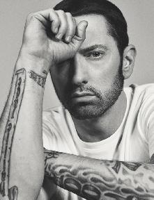 Eminem, esibizione esclusiva di 5 pezzi per BBCR1